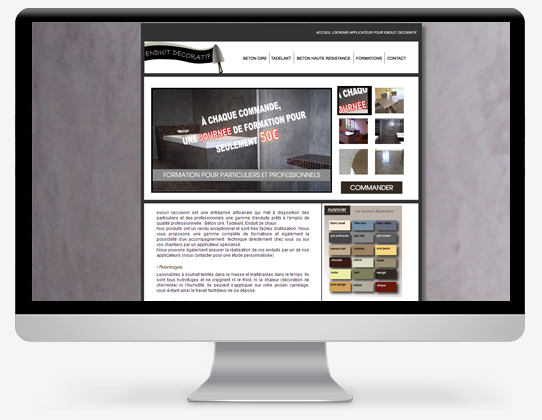 site-ecommerce-enduitdecoratif