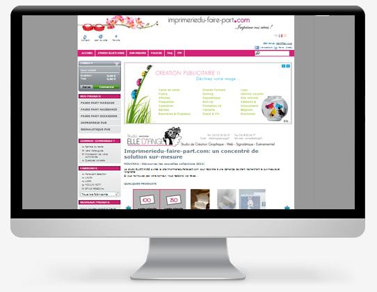 site-ecommerce-imprimeriedufp