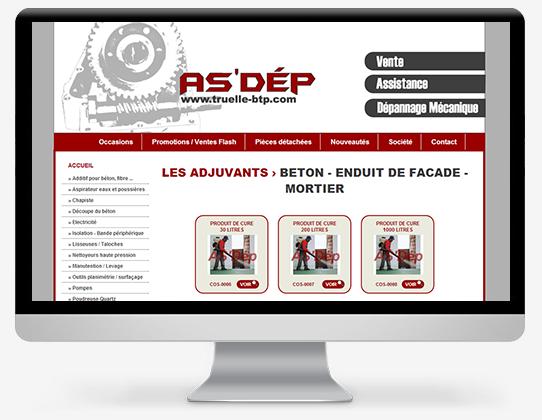 site-ecommerce-truellebtp