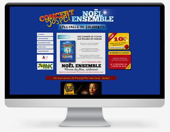 site-evenementiel-gospel