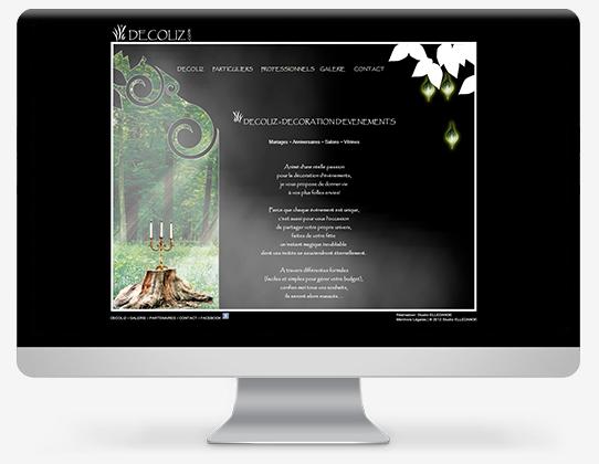 site-vitrine-decorateurdecoliz