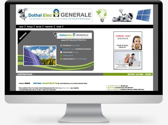 site-vitrine-dothalelectricite